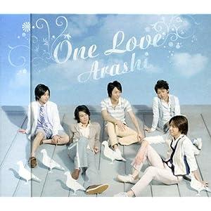 """ONE LOVE (通常版)"""""""