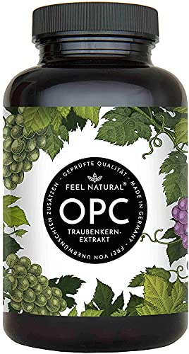 Feel Natural OPC Bild