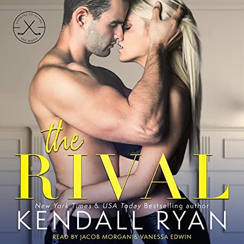 Page de couverture de The Rival