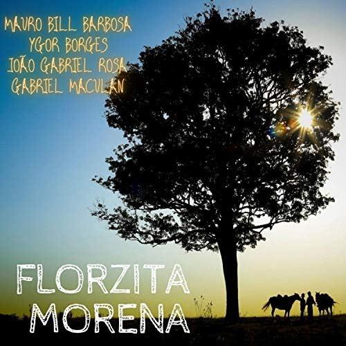 Mauro Bill Barbosa & Ygor Borges feat. Gabriel Maculan