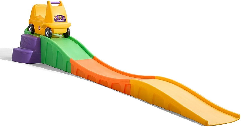 Venta en línea precio bajo descuento Step Step Step 2- Up & Down Coaster, (Step2 711400)  barato y de moda