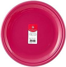 Home Plate Fruit Plastic Fuchsia