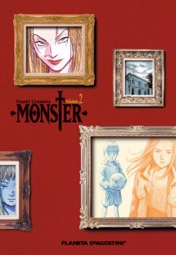 Monster Kanzenban nº 02/09: 92 (Manga Seinen)
