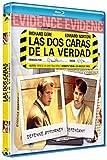 Las Dos Caras De La Verdad [Blu-ray]