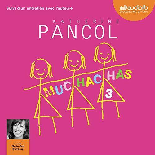 Muchachas 3 cover art