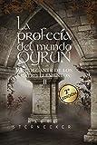 La profecia del mundo Oyrun: El colgante de los cuatro elementos) II: Volume 2 (Saga Oyrun)