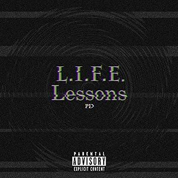 L.I.F.E. Lessons