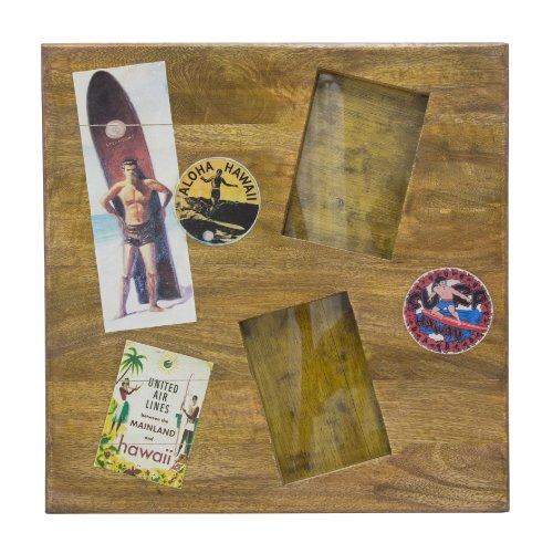 DOCKER SURF(ドッカーサーフ) サーフ フォトフレーム ラージ W52.5×D3×H52.5cm 114149