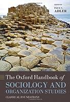 ADLER : HDBK SOCIOLOGY ORGAN STU (Oxford Handbooks in Business & Management)