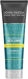 Luxurious Volume Full Splendor Shampoo by John Frieda 8.45 Ounce