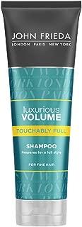 Jf Lux Vol Shampoo Touchably Full 250Ml, John Frieda
