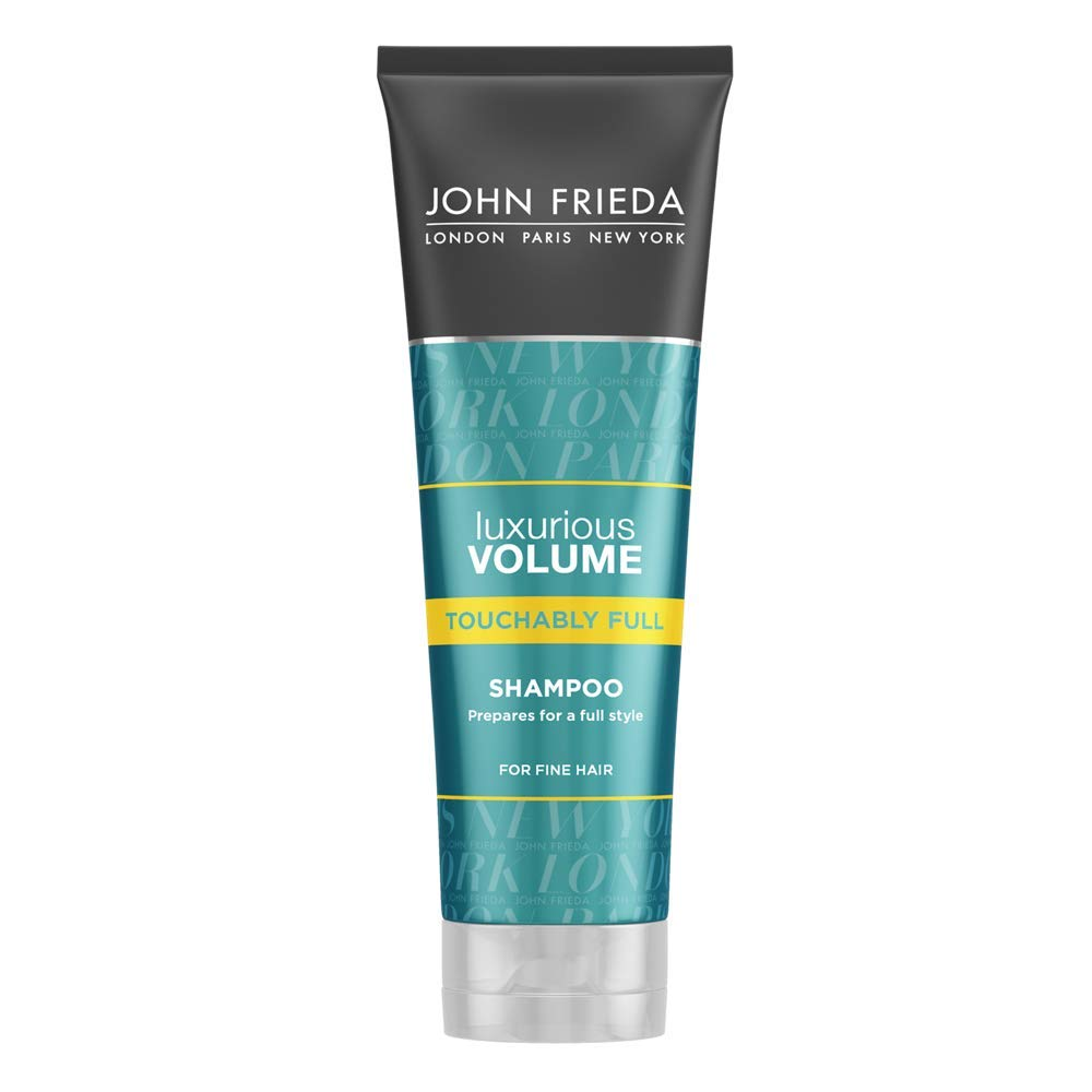 Luxurious Splendor Shampoo John Frieda