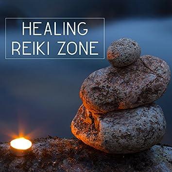Healing Reiki Zone – Buddhist Sounds, Deep Meditation, Yoga Music, Zen, Reiki, Chakra, Kundalini