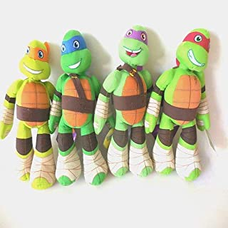 Teenage Mutant Ninja Turtles 10