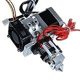 WINOMO Kit Stampante 3D Ugello Hotend v 2.0 GT5 Estrusore Testa