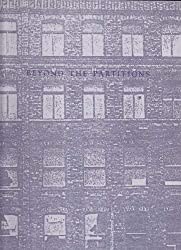 Beyond the Partitions: Queen Street Studios Belfast, 1984-94 - A Tenth Anniversary Celebration