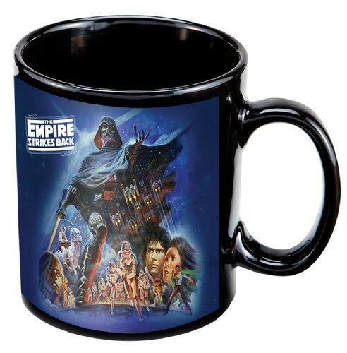 Toy Joy Star Wars Empire 12 Oz. Ceramic Mug