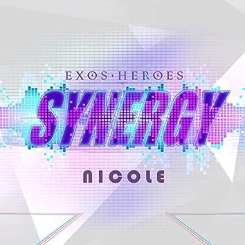 EXOS HEROES (Original Game Soundtrack) Pt. 2 - SYNERGY