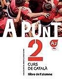 A punt. Curs de català. Alumne 2