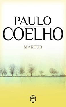 Maktub (Litterature Generale) (French Edition)