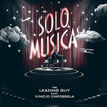 Solo Musica (feat. Vinicio Capossela)