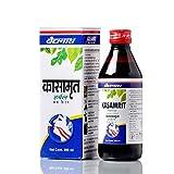 Baidyanath Kasamrit Herbal Syrup 200 ml With Free Pachak Methi