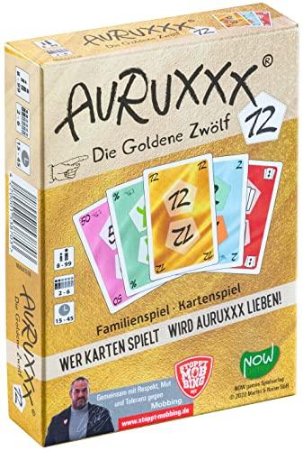 Now Games -  Auruxxx - Die
