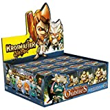 Ghenos Games- Krosmaster-Display Temporada 6, Multicolor, 1