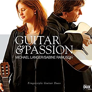 Guitar & Passion