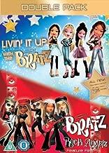 Bratz Livin' It Up / Bratz Rock Angelz [Import anglais]