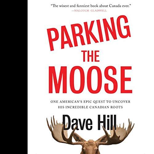 Couverture de Parking the Moose