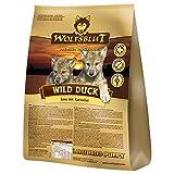 Wolfsblut   Wild Duck Puppy Large   15 kg