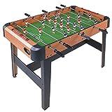 ColorBaby - Futbolín de madera CBGames (85334)