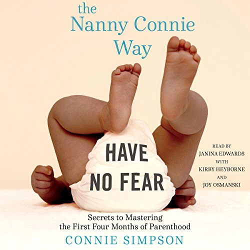 The Nanny Connie Way cover art