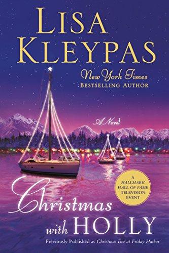 Christmas with Holly: A Novel (Friday Harbor Book 1)