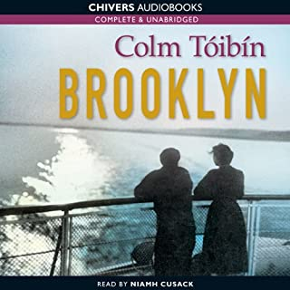 Brooklyn cover art