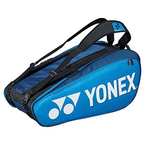 YONEX Pro Deep Blue Azul - Raquetero
