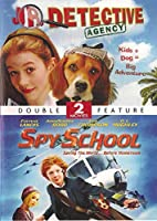 Jr. Detective Agency / Spy School Double Feature