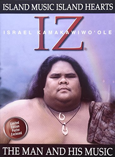 Price comparison product image Iz: The Man and His Music - Island Music,  Island Hearts