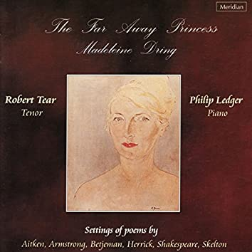 Dring: The Far Away Princess and Other Songs
