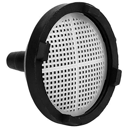 Duokon filter voor de irrigatie van het tuinwaterpomp-effect, robuuste micro-spraying-accessoires voor automatische irrigatie