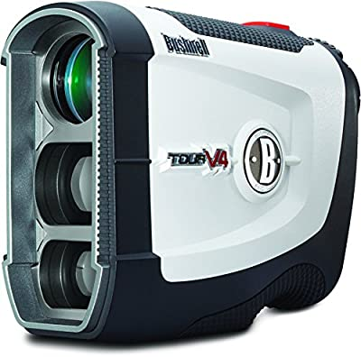 Bushnell Tour V4 JOLT Golf Laser Limited Edition Rangefinder from Bushnell