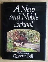 New and Noble School: Pre-Raphaelites