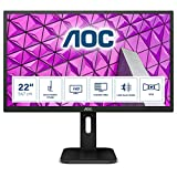 21.5IN LCD 1920X1080 16:9 5MS MNTR
