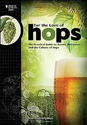 Hops (Brewing Elements) : Ah le houblon, star de la bière ! On l'aime pour son amertume et ses arômes extrêmement variés. Mais pour le brasseur, le houblon est un sujet complexe à bien maîtriser tant les paramètres et les méthodes pour l'ajouter à la bière sont nombreux