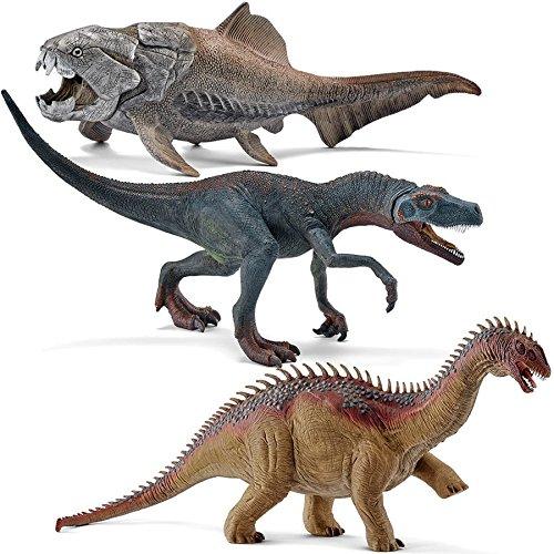 SCHLEICH kt-20511 Dinos NEU 2016-14574, 14575, 14576 (3teilig)