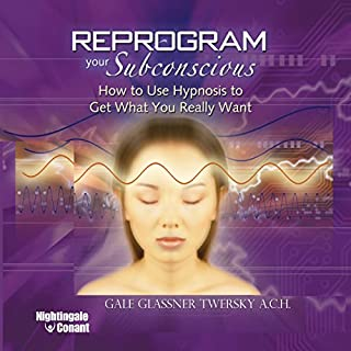 Couverture de Reprogram Your Subconscious Computer