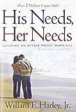 His Needs, Her...image