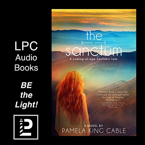 The Sanctum audiobook cover art