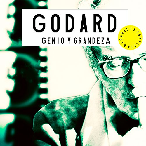 Godard [Spanish Edition] audiobook cover art